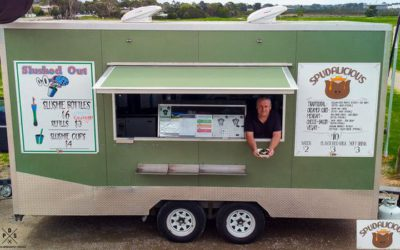 Food Van Safety and Compliance